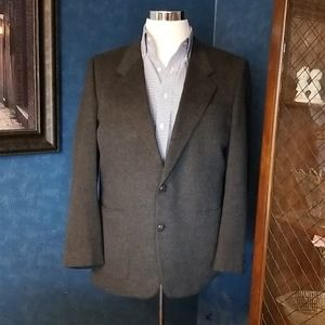 EUC Ernesto Rossini Camelhair Suit Coat Jacket